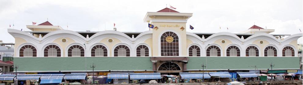 Chợ Bạc Liêu